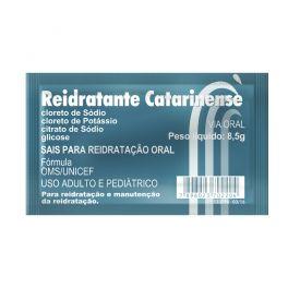 Reidratante Catarinense Pharma