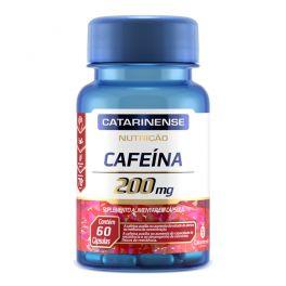 Cafeína 60 Cápsulas