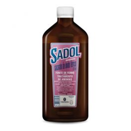 Sadol Morango 400ml