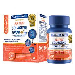 Artro Colágeno Tipo II 30 cápsulas
