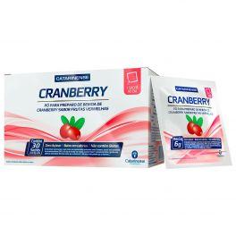Caixa Cranberry 30 Sachês de 6g Catarinense Nutricão