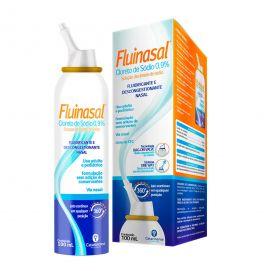 Fluinasal Cloreto de Sódio 0,9%