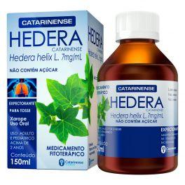Xarope Hedera Helix 150 ml