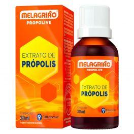 Melagrião Propolive extrato de própolis 30ml