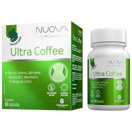 Nuova Ultra Coffee 60 Capsulas