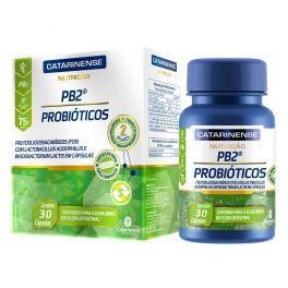 PB2 Probióticos